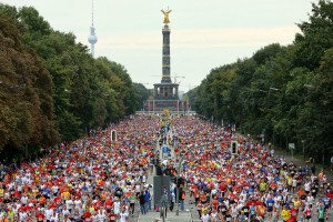 Running achievements don't come much better than sub-2:50 at Berlin.