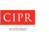 David Sawyer has won six CIPR Scotland PR awards.