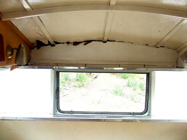 Business like caravans should maintain their structural integrity.