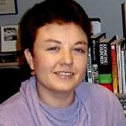 Judy Gombita in Scotland PR David Sawyer's Be Nice Blog Post.