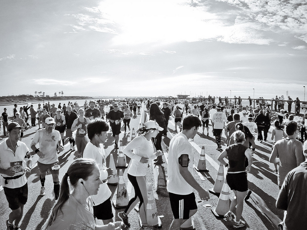 marathon school