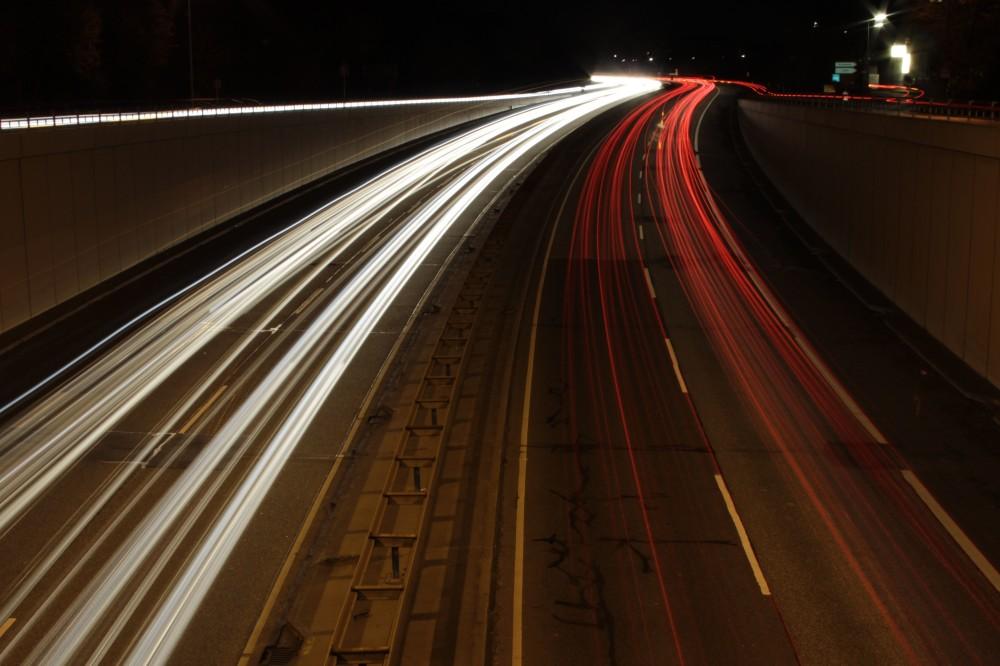 trainline speed to illustrate Glasgow PR consultancy Zude PR's blog post,