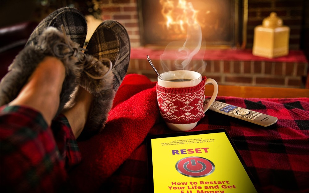 reset cosy fire first uk financial independence book manual.